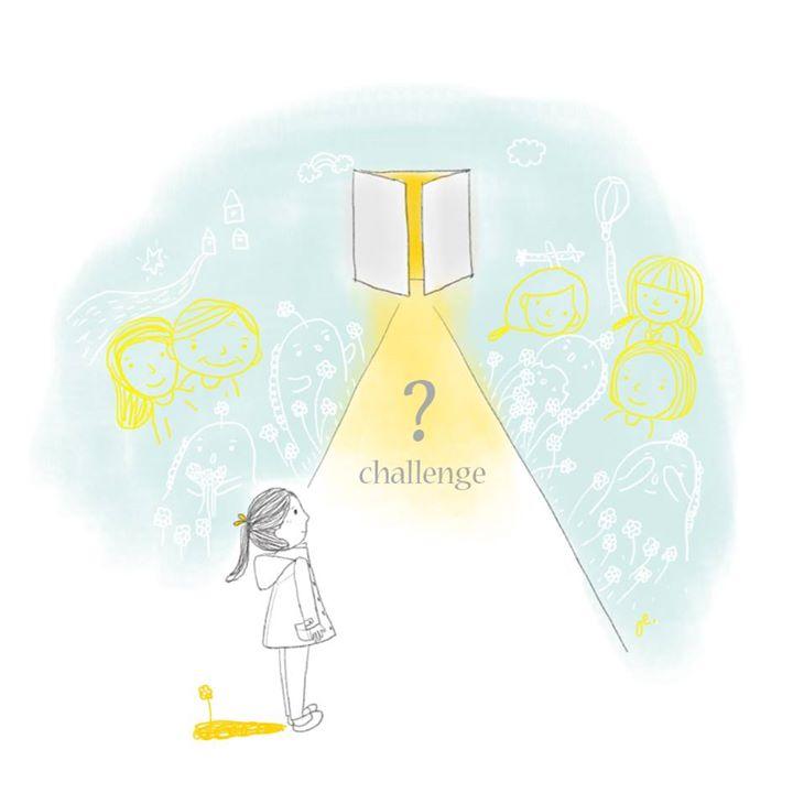 未知數‧挑戰