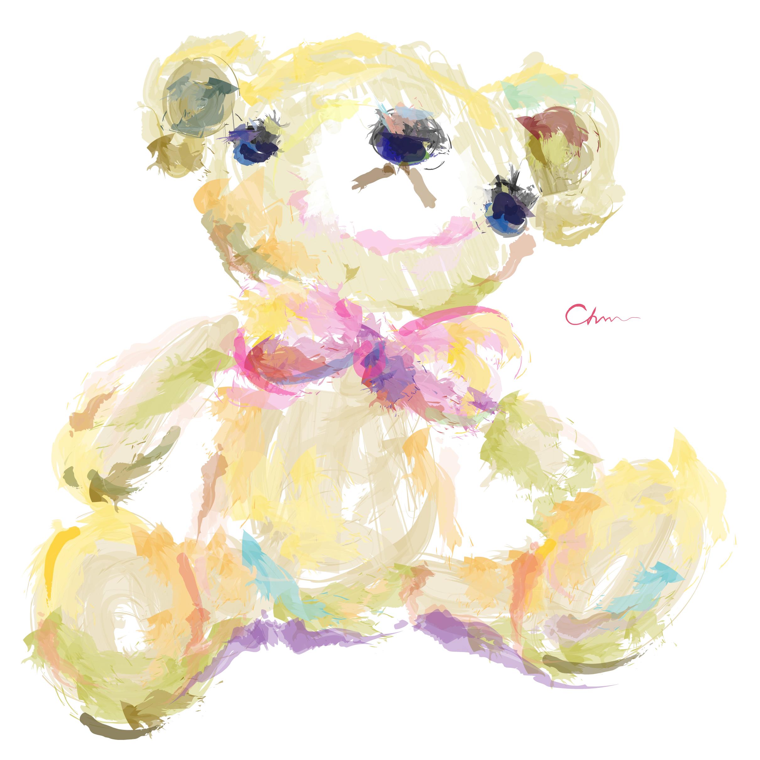 CC BEAR
