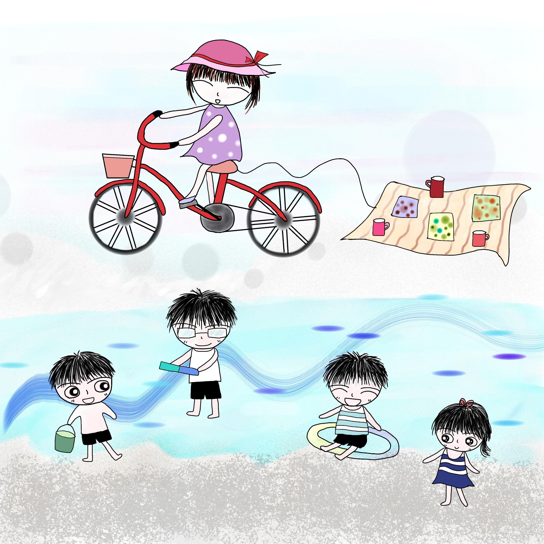 夏季圓舞曲