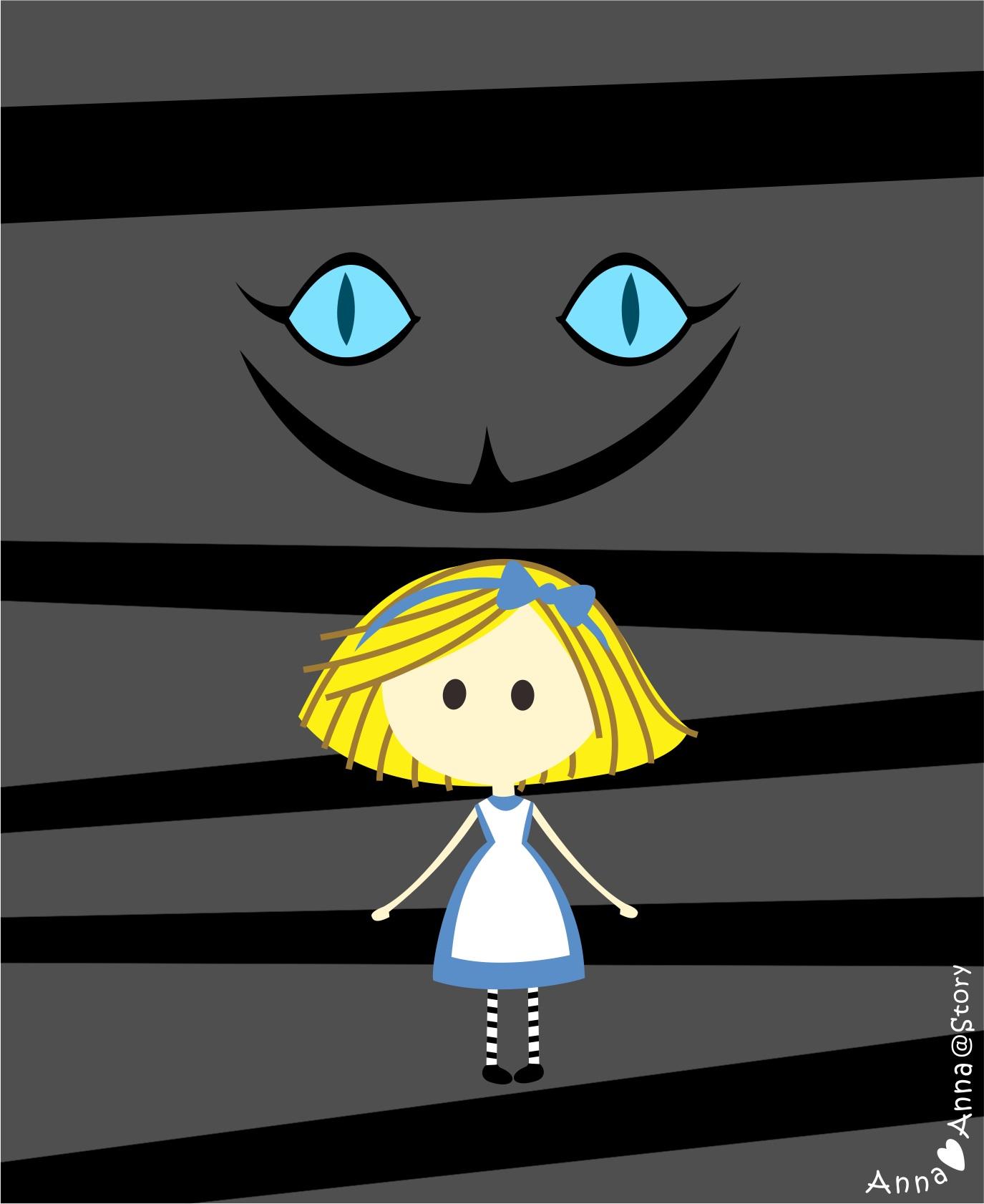 安娜之艾莉絲的奇幻旅程